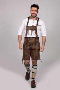 76dfc698b ▷ Vestimenta típica de Alemania - MundoCultura
